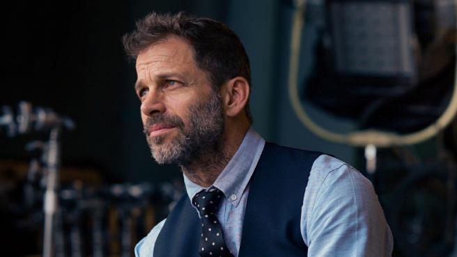 Zack Snyder revela cuál es su superhéroe favorito