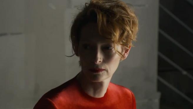 Primer clip de 'La voz humana', el corto de Almodóvar con Tilda Swinton