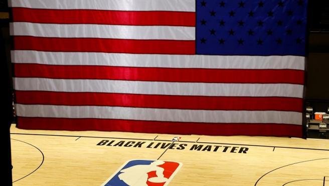 Suspendida la jornada NBA en protesta por el racismo y la violencia policial.