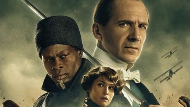 The King's Man: La primera misión' empieza la nueva tanda de retrasos de estrenos