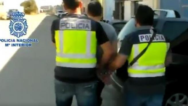 Detenido un negacionista del coronavirus en Zaragoza