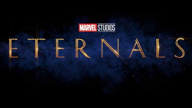 'The Eternals': Lo nuevo de Marvel experimenta un (ligero) cambio de título