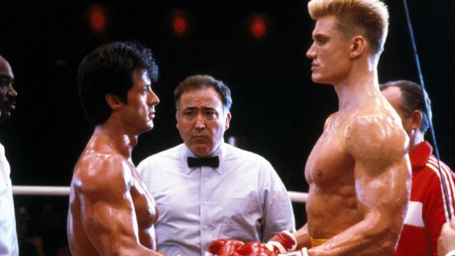 'Rocky IV': Stallone anuncia un 'montaje del director' para celebrar el 35 aniversario