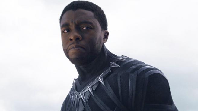 Los fans de 'Black Panther' no quieren que Marvel sustituya a Chadwick Boseman