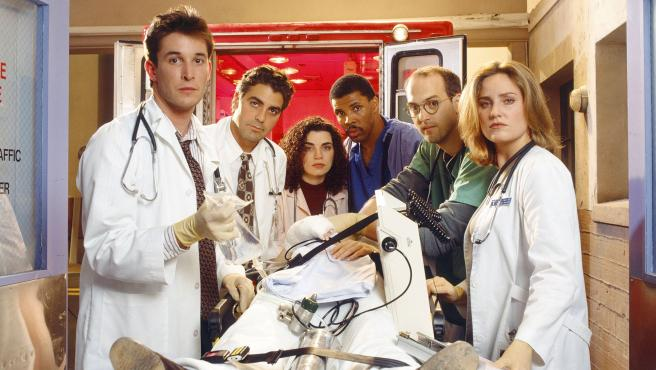 10 series de hospitales imprescindibles que puedes ver en streaming