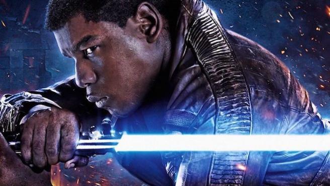 """John Boyega salda cuentas con 'Star Wars': """"Mi raza condicionó toda la experiencia"""""""