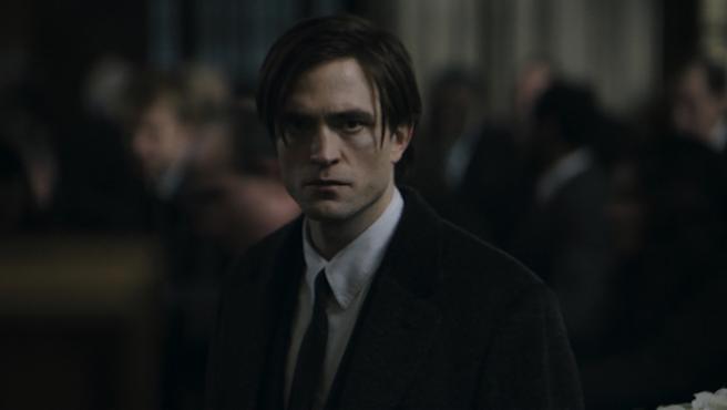 Robert Pattinson da positivo en COVID-19: el rodaje de 'The Batman' se detiene