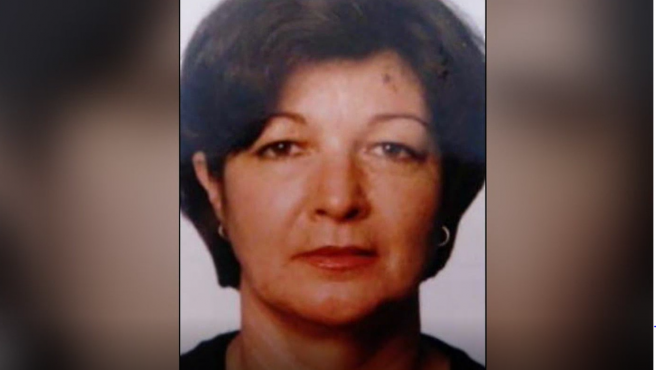 Blanca Mabel Otero.