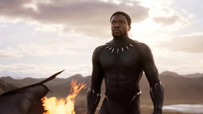 Marvel y Disney no sabían que Chadwick Boseman tenía cáncer