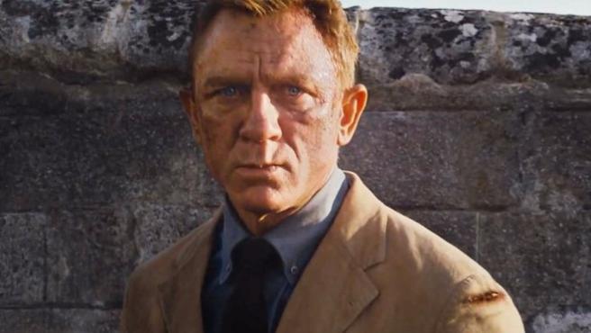 'Sin tiempo para morir': Daniel Craig se despide de James Bond con un nuevo tráiler