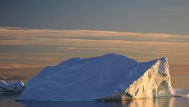 Iceberg. Iceberg 1/9/2020