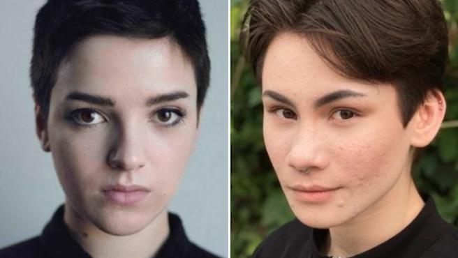 'Star Trek' ficha a sus primeros intérpretes trans y no binarios