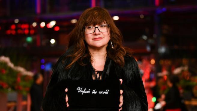Por qué Isabel Coixet merece el Premio Nacional de Cinematografía