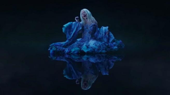 'Mulán': Christina Aguilera estrena videoclip de la nueva versión de 'Mi reflejo'