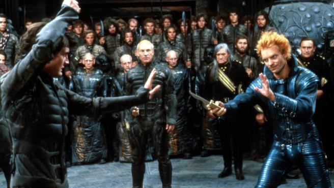 A Denis Villeneuve le gusta la 'Dune' de David Lynch más que al propio David Lynch