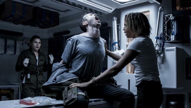 Según Ridley Scott hay otro 'Alien' en camino, pero no tendrá nada que ver con 'Prometheus'