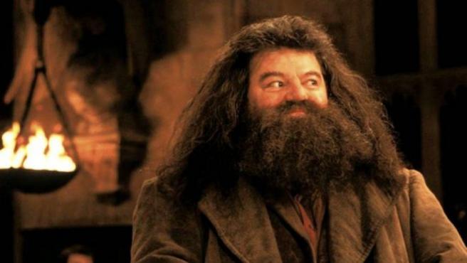 Hagrid.