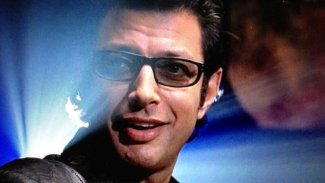 'Jurassic World 3': Jeff Goldblum explica por qué el regreso de Malcolm es importante
