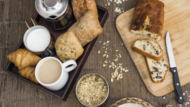 Apostar por un desayuno variado y equilibrado es fundamental para empezar el día.