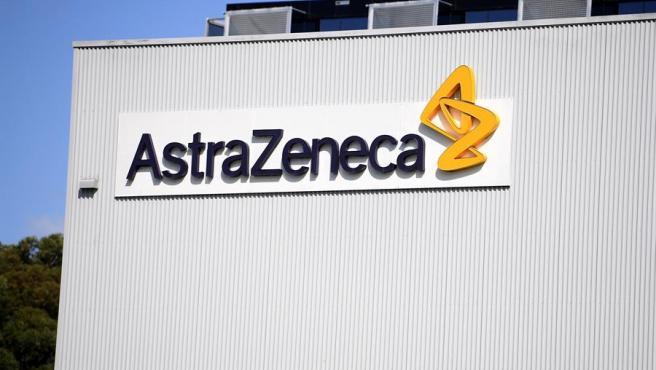 Sede de la farmacéutica AstraZeneca.