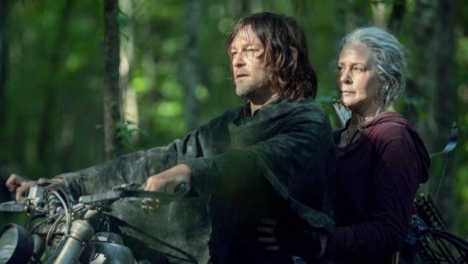 'The Walking Dead' acabará en su próxima temporada
