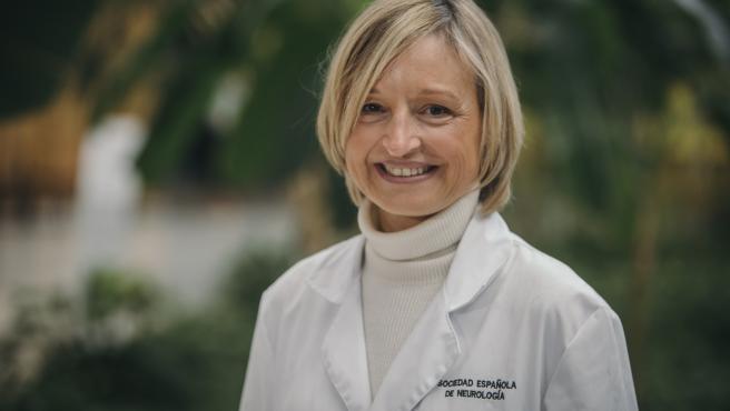 La Dra. Sonia Santos es Neuróloga y Coordinadora del Grupo de Estudio de Cefaleas de la Sociedad Española de Neurología.