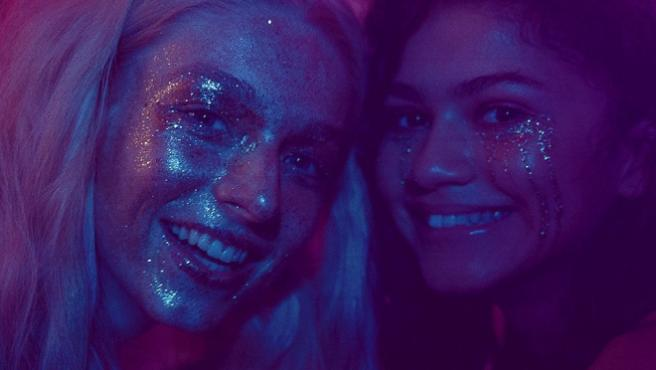 'Euphoria' comienza el rodaje de su segunda temporada