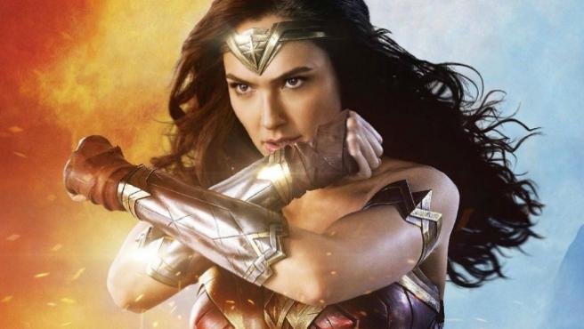 Wonder Woman se enfrenta al test del coronavirus