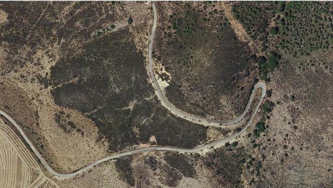 Carreteras Y del Cíjara