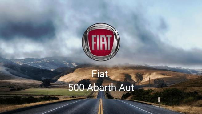 Fiat 500 Abarth Aut