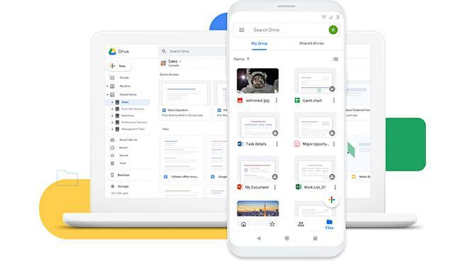 Google Drive no es ningún descubrimiento, pero merece estar en esta lista