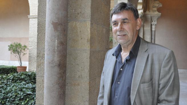 Imagen de archivo de Joaquín Carbonell.