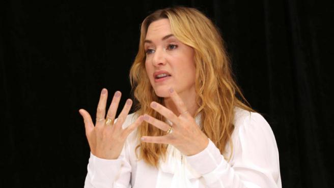 """""""Todo ese dinero desperdiciado..."""": Kate Winslet estalla contra las campañas promocionales de Hollywood"""