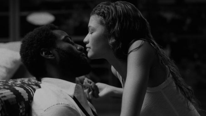 Netflix adquiere 'Malcolm & Marie', lo nuevo de Sam Levinson ('Euphoria')