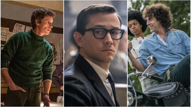 Tráiler de 'El juicio de los 7 de Chicago', el filme de Aaron Sorkin para Netflix