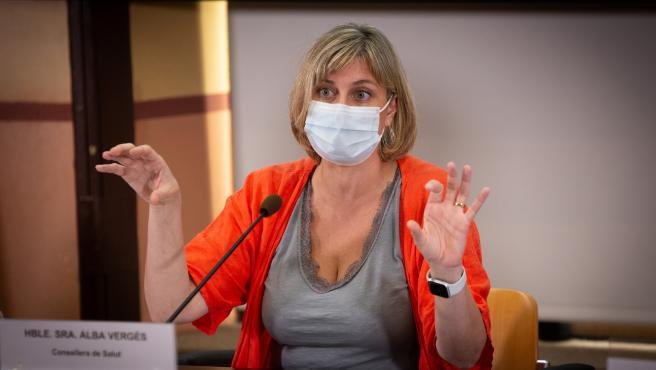 Catalunya aplicará nuevas restricciones en Girona y Salt para reducir contagios