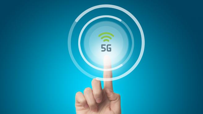 """Dice Telefónica que el 'encendido' del 5G tiene que ver con el momento de """"madurez"""" de la tecnología."""