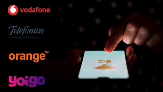 Este mes de septiembre Telefónica, Orange y MásMóvil se han lanzado al 5G.
