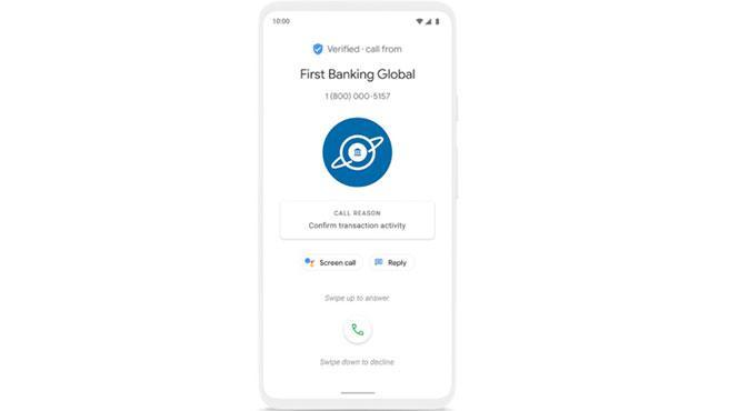 'Llamadas verificadas' se implantará en la aplicación Teléfono de Google