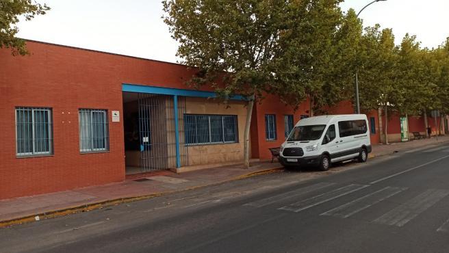 Residencia Mater et Magistra