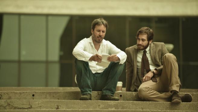 Jake Gyllenhaal prepara un nuevo proyecto con Denis Villeneuve