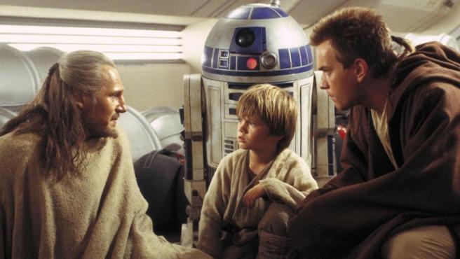 20 aniversario de 'Star Wars: La amenaza fantasma': No todo fue tan malo