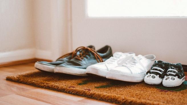 Cómo Secar Las Zapatillas Mojadas Para Que No Cojan Olor A Humedad