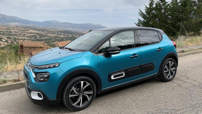 Citroën C3 2020.