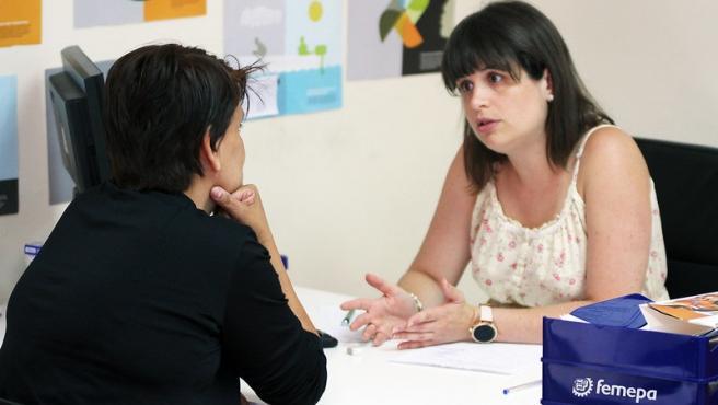 Femepa pone en marcha un año más el servicio de Orientación Profesional para el Empleo y Asistencia al Autoempleo (OPEA)
