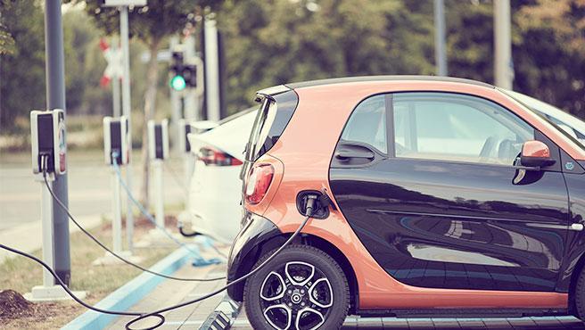 Sus creadores aseguran que esta tecnología acabará con los principales problemas de los vehículos eléctricos