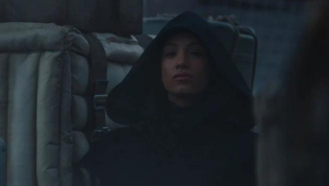 'The Mandalorian' 2T: Confirmado el fichaje de la luchadora Sasha Banks