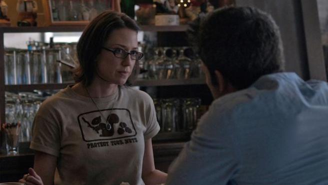 Aunque David Fincher sea un perfeccionista, habría dejado este error de Carrie Coon en 'Perdida'