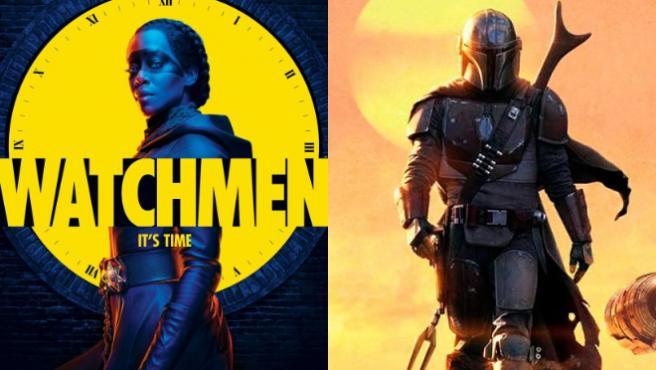 Emmy 2020: 'Watchmen' y 'The Mandalorian' arrasan en los premios técnicos