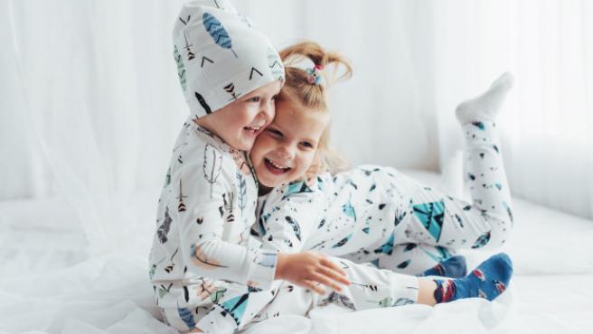 La hora de ir a dormir puede ser una gran aventura con niños.